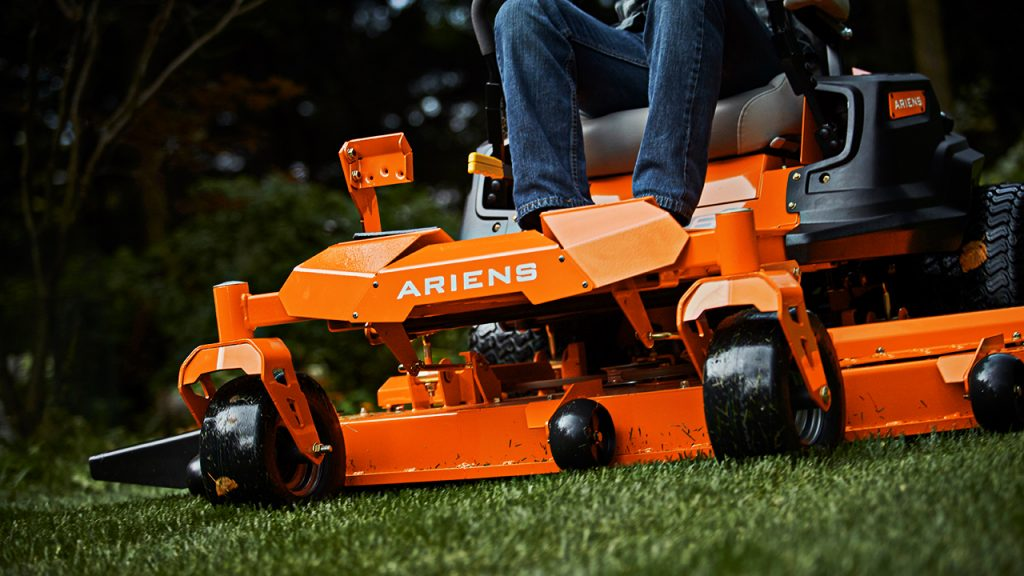 Ariens Zero Turn Ride On Mowers