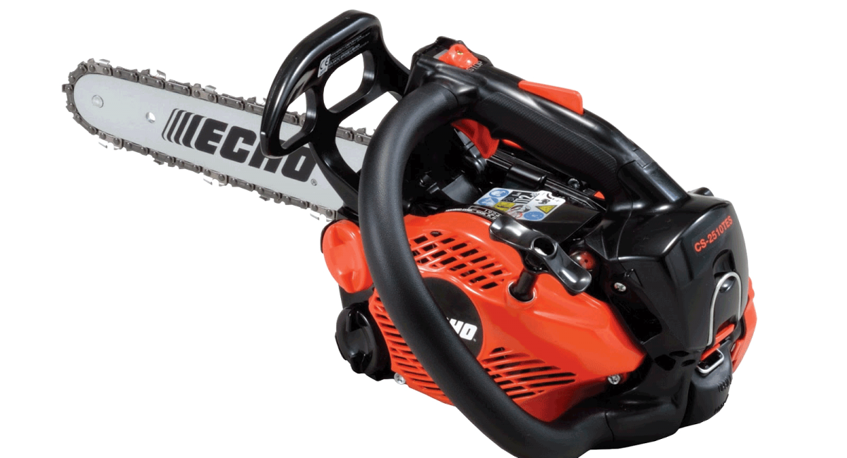 Echo CD-2510TES Chainsaw