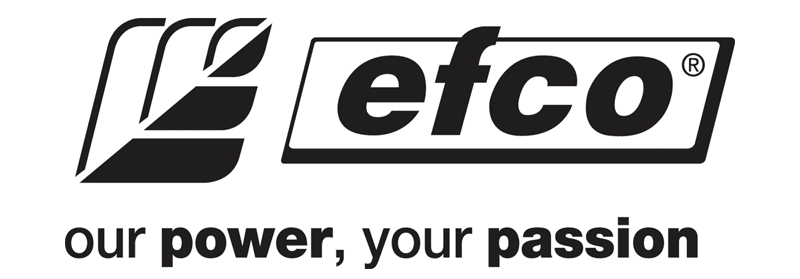 EFCO Our Power Your Passion
