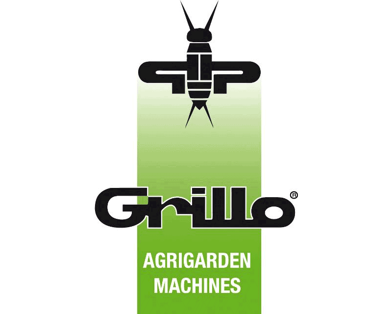 Grillo Agrigarden Machinery